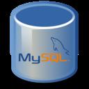 database,mysql,db icon