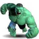 The Incredible Hulk 2 icon