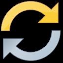 sync, refresh, synchronize icon