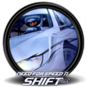 Need for Speed Shift 4 icon