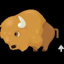 Ox, Zodiac icon