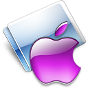 Apple grape icon