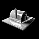 isblocked, mail box icon