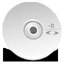 device, r, cd icon