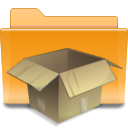 kde,folder,tar icon