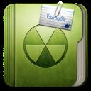 Folder Burnable Folder icon