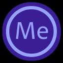 App Adobe Media Encore icon
