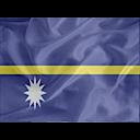 Regular Nauru icon