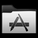 applications,folder icon