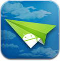 Airdroid, Sky icon