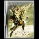 the forbidden kingdom icon