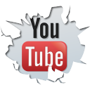 social inside youtube icon