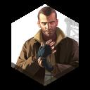 game gta iv icon