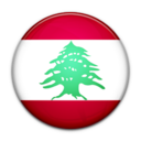 flag,lebanon,country icon