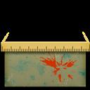 Application, Stacks icon