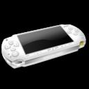 PSP white icon
