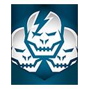 multi, shadowgun icon