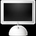 Computer iMac Off icon