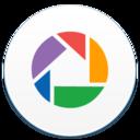 picasa,google icon
