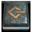 SCSI Drive (Zion) icon