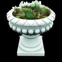 Archigraphs, Pot icon