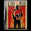 Walk the Line icon