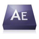 adobe,after,effects icon