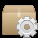 aptdaemon setup icon