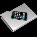 iPhone Folder2 icon
