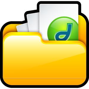 file, my dreamweaver, my, paper, document, dreamweaver icon