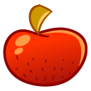 apple,fruit icon