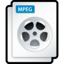 Video MPEG icon