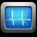 display, computer, monitor, screen, activity icon