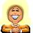 sunshine, ray icon