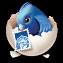 Earlybird, Mozilla, Thunderbird icon