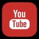 flurry,youtube,alt icon