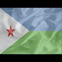 Regular Djibouti icon