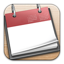 ical, blank, empty icon