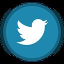 twitter, social, tweet icon