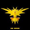 kanto, zapdos, pokemon, electr, legendary icon