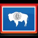 Flag, Wyoming icon