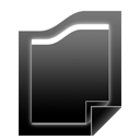paper, file, document icon
