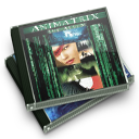 ost, animatrix icon