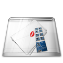 letter, email, envelop, message, mail icon
