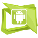 technology, mobile, phone, android, communication icon