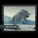 Adventure 3 icon