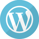 web, wordpress, blog, connection, communication, social, internet icon
