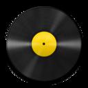 Vinyl Yellow 512 icon