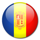 andorra,flag,country icon