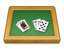 cards, blackjack, poker icon